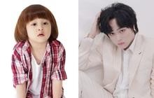 Thiên Khôi - Quán quân Vietnam Idol Kids với mái tóc Maika đáng yêu năm nào giờ đã lột xác, cao lớn phổng phao