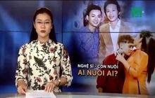 """NS Hoài Linh và Phi Nhung bất ngờ lên sóng truyền hình VTC với chủ đề """"Nghệ sĩ và con nuôi: Ai nuôi ai?"""""""