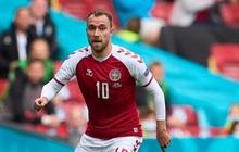 Nóng: Eriksen ra viện, lập tức đến thăm và động viên đồng đội Đan Mạch