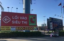 """Big C Đồng Nai kiến nghị cho """"giải phóng"""" hàng tươi sống đang bị phong tỏa"""
