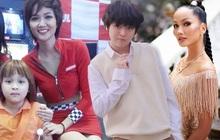 Thiên Khôi (Vietnam Idol Kids) bị đào lại ảnh chụp cùng H'Hen Niê từ ngày xưa, không ngờ cả 2 có 1 điểm chung!