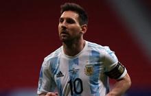 Messi kiến tạo giúp Argentina có thắng lợi đầu tiên tại Copa America 2021