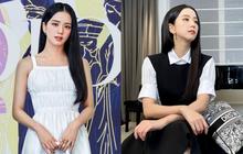 """Jisoo (BLACKPINK) """"gây nổ"""" sự kiện toàn cầu khủng Dior Cruise 2022, vào Instagram xem ảnh hậu trường zoom cận còn choáng hơn"""