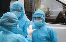 Khẩn: Tìm người đến các địa điểm có liên quan đến ca nghi mắc Covid-19 ở Đồng Nai