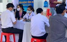 Bà Rịa - Vũng Tàu đăng ký mua 1,5 triệu liều vắc-xin Covid-19 trong tháng 7