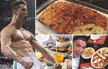 """Khám phá """"kho lương thực"""" của Ronaldo và đồng đội ở Euro 2020: Phần lớn hàng xách tay xịn xò!"""
