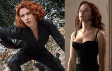 """Nữ chính Black Widow bức xúc tố Marvel """"tình dục hóa"""" nhân vật, bị gọi là... """"miếng thịt"""" bởi đàn ông"""