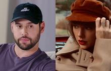 """Taylor Swift công bố album Red phiên bản mới, chọn ngày ra mắt như một """"gáo nước lạnh"""" tạt vào """"kẻ thù"""" Scooter Braun!"""