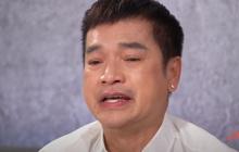 NS Quang Minh khóc nghẹn xin lỗi con gái, tâm sự về hôn nhân đổ vỡ với NS Hồng Đào