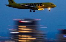 Không chỉ Vietnam Airlines, loạt hãng hàng không trên thế giới cũng từng đứng trước nguy cơ phá sản