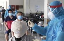 Số ca mắc Covid-19 tại TP.HCM tăng kỷ lục, chuyên gia đề xuất cho người dân tự test Covid-19