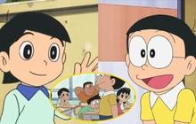 """Dekisugi có ẩn ý thầm kín với Nobita, ủa alo gì """"zị"""" trời?"""