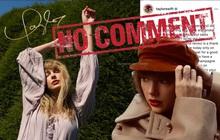 Taylor Swift sở hữu 163 triệu người theo dõi trên Instagram, xếp thứ 13 toàn cầu nhưng sao không có nổi một bình luận?