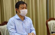 Phó Chủ tịch lý giải tại sao TP.HCM không áp dụng Chỉ thị 16 tại quận Bình Tân, nâng cao năng lực xét nghiệm 500.000 mẫu/ngày