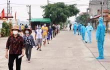 Bắc Ninh phát thông báo khẩn tìm người liên quan đến ca mắc COVID-19 tại chốt kiểm dịch
