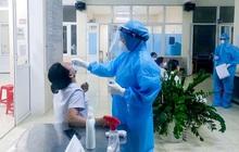 Nghệ An và Hà Tĩnh ghi nhận thêm 2 trường hợp dương tính SARS-CoV-2