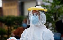 Từ 1 ca chỉ điểm, TP.HCM phát hiện 35 người nhiễm Covid-19 liên quan một chợ ở quận Bình Tân