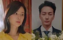 """""""Mợ út"""" Lee Bo Young mất trí nhớ, trùm phản diện Ji Yong chính thức """"lên bàn thờ"""" ở Mine tập 13"""