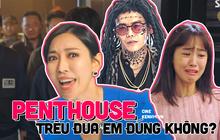 Penthouse lên trình phim viễn tưởng, có phải biên kịch đang trêu đùa em đấy không?
