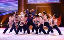 """Nhóm nhảy đạt điểm tối đa khi mang tác phẩm văn học từng là """"nỗi ám ảnh lớp 12"""" lên sân khấu"""