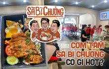 """Review cực gắt cơm tấm của hội streamer hot nhất Việt Nam: Có gì ngon mà giá gần cả trăm ngàn, muốn mua được cũng phải """"ăn ở tốt""""?"""
