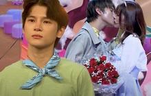 Từ nụ hôn có vị tình bạn đến chọc giận giám khảo vũ đạo, Phạm Đình Thái Ngân là nhân tố drama mới trên sóng truyền hình?