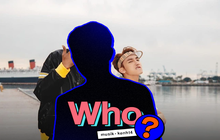 Nam rapper từng hợp tác với Sơn Tùng đã lên chức ông nội, lại còn đặt tên cháu là Sky