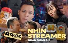 Thử tài fan cứng của các hot streamer Việt, bạn đã biết hết hàng quán nổi tiếng của idol chưa?