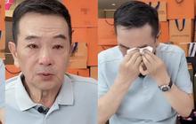 Sự việc hy hữu: Bạn diễn của Dương Tử oà khóc nức nở, cúi đầu xin lỗi khi đang livestream vì bị mắng chửi xối xả