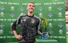 Tiền vệ tuyển Đức có màn trả thù ngọt ngào với Ronaldo sau trận thắng tuyển Bồ