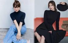 """Antifan chê khí chất của Song Hye Kyo và đây là cách nàng """"phản dame"""""""
