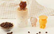 """Kakao Friends có 8 món phụ kiện mùa hè """"cưng xỉu"""": Từ khuôn làm đá đến đủ loại quạt xinh quá trời"""