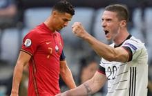 """Bị Ronaldo phũ phàng từ chối đổi áo đấu và đây là màn """"trả thù"""" khét lẹt từ tuyển thủ Đức"""