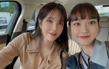"""""""Bà cả Penthouse"""" Lee Ji Ah đọ sắc bên rich kid Seok Kyung, nhìn nhan sắc này ai nghĩ đã U45 và đáng tuổi mẹ bạn diễn?"""
