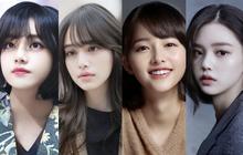 """Dàn nam thần Hàn """"biến hình"""" thành nữ: Song Joong Ki - V (BTS) như búp bê, Lee Dong Wook và 1 nam idol tranh nhau ngôi nữ thần"""
