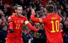 Trực tiếp Italy 0-0 Xứ Wales (Euro 2020): Thiên thanh thị uy sức mạnh
