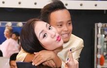 Văn Mai Hương là người góp phần giúp Hồ Văn Cường gặp được mẹ nuôi Phi Nhung