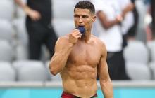 Ronaldo có động thái đầu tiên sau khi đội nhà thua tan nát trước người Đức, chia sẻ gì mà khiến hơn 4 triệu fan phải thả tim?