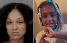 Bé gái 4 tuổi chết thảm vì hình phạt tàn ác, người mẹ nhẫn tâm để con gái lớn trở thành tòng phạm