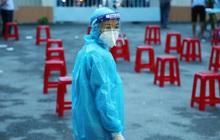 Diễn biến dịch ngày 20/6: Thêm 94 ca mắc mới; Quảng Nam công bố kết quả xét nghiệm 27 F1