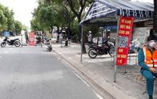 TP.HCM: Lộ trình lưu thông để hạn chế qua vùng phong toả ở Hóc Môn