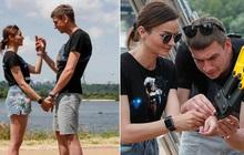 """Cặp đôi xích tay vào nhau nổi tiếng MXH đã chính thức """"đường ai nấy đi"""" sau 123 ngày không rời"""