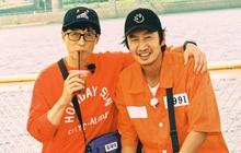 """Lee Kwang Soo bất ngờ gọi điện cho Running Man nhưng liền bị Yoo Jae Suk """"phũ ngang"""""""