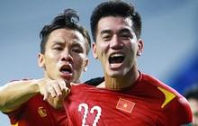 """Việt Nam có điểm fair-play cao nhất Đông Nam Á, Tiến Linh cũng vô đối ở hạng mục """"vua phá lưới"""""""