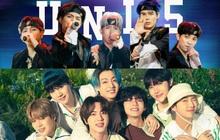 """UNI5 bùng nổ ở The Heroes: """"Chúng ta có thể nghĩ đến câu chuyện tương tự như BIGBANG hay BTS trong 1 ngày rất sớm"""""""