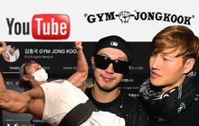 """""""Anh hổ"""" Kim Jong Kook chính thức soán ngôi Haha, đạt hàng loạt thành tích cực khó tin, trở thành YouTuber số 1 của Running Man"""