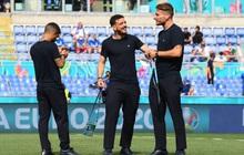 Trực tiếp Italy 0-0 Xứ Wales (Euro 2020): Chủ nhà thay nhiều vị trí, giữ sức cho vòng 1/8
