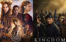 """10 phim truyền hình Hàn có kinh phí """"khủng"""" nhất: Song Joong Ki giắt túi 2 bom tấn đình đám"""