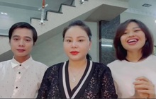 Cuối cùng Lê Lộc - Lê Giang đã cùng lộ diện với thái độ đáng chú ý giữa drama nội bộ gia đình rầm rộ với Duy Phương