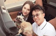 Matt Liu đột ngột có động thái hé lộ tình trạng mối quan hệ với Hương Giang ở hiện tại